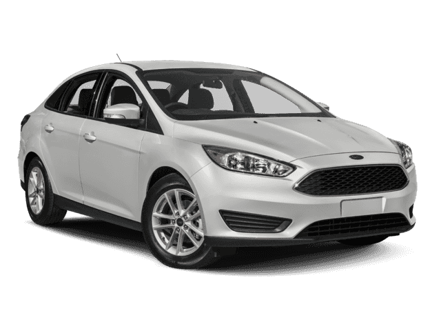 Ford Focus Sedan 2018